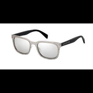 Michael Kors Metal Sunglasses